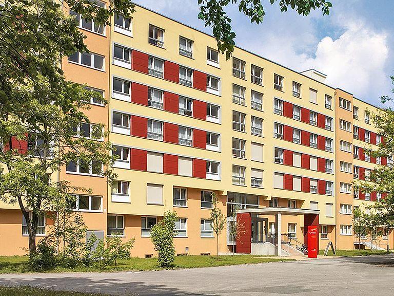 betreutes wohnen in berlin marzahn pflegeheim und altenheim. Black Bedroom Furniture Sets. Home Design Ideas