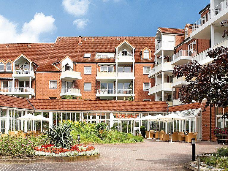 Betreutes wohnen in wedel pflege und betreuung for Villa wedel