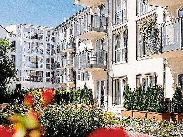 Betreutes Wohnen In Krefeld Pflege Und Betreuung